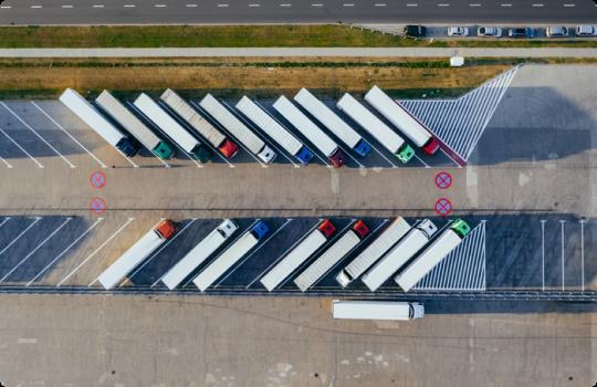 Efeitos da tecnologia Blockchain no setor de logística